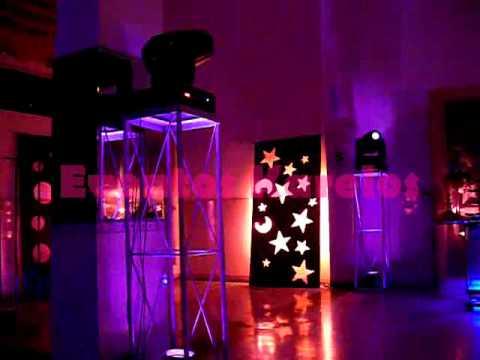 decoracin para kinos pantallas led proyeccin de nombre luces y mucho ms karelos