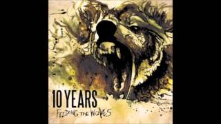Repeat youtube video 10 Years Fade Into The Ocean