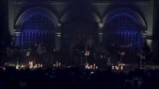 "Katatonia - In the White live ""Sanctitude"""