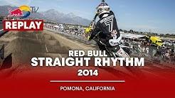 Red Bull Straight Rhythm 2015 I Live Look Back