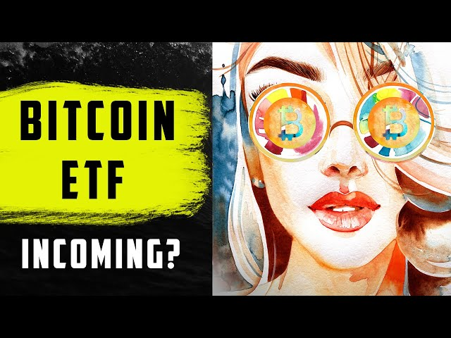 BITCOIN ETF Incoming : Impatc on Altcoins ?