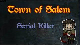 Town of Salem - Ein Serial Killer gegen Alle [German/Deutsch]