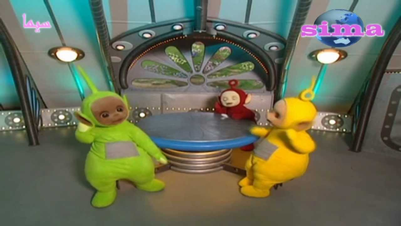 episode teletubbies