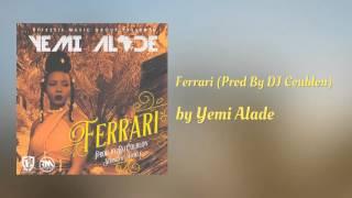 Ferrari (Audio)  - Yemi Alade