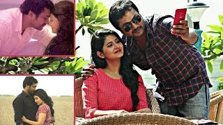 Are the Bobby Simha-Reshmi Menon marriage rumors true?
