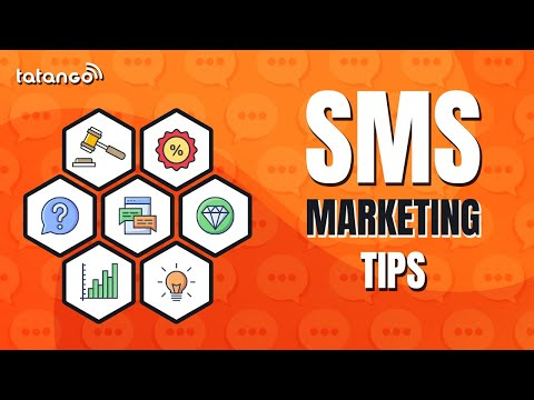 Top 4 SMS Marketing Tips for Businesses (2018)