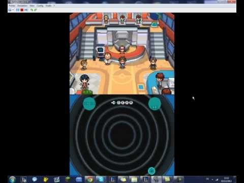 Pokemon Blaze Black 2 Random [Episode 5] : Hélas...