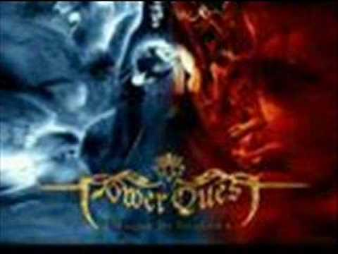 Power Quest - Never Again