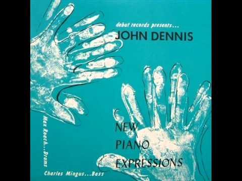 John Dennis Trio - Seven Moons
