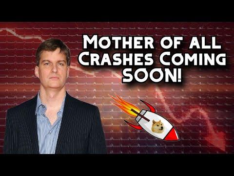 Michael Burry (The Big Short) Warning! Cardano (ADA) + Bitcoin (BTC) + Cryptocurrency News!