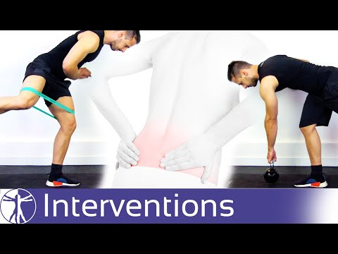 Exercises for Sacroiliac Joint Pain | SI Joint