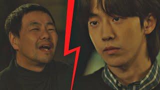 혼신의 힘으로 가정을 지킬 준비가 된 아빠 남주혁(Nam Joo Hyuk) 눈이 부시게(Dazzling) 12회