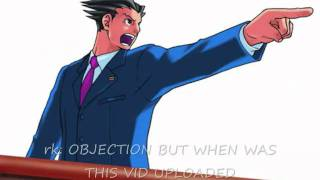 RANDOM OBJECTIONS and god and all other stuff =D