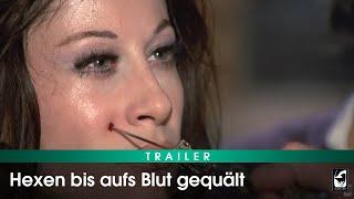 Hexen bis aufs Blut gequält (DVD- und Blu-ray-Trailer) Version 2