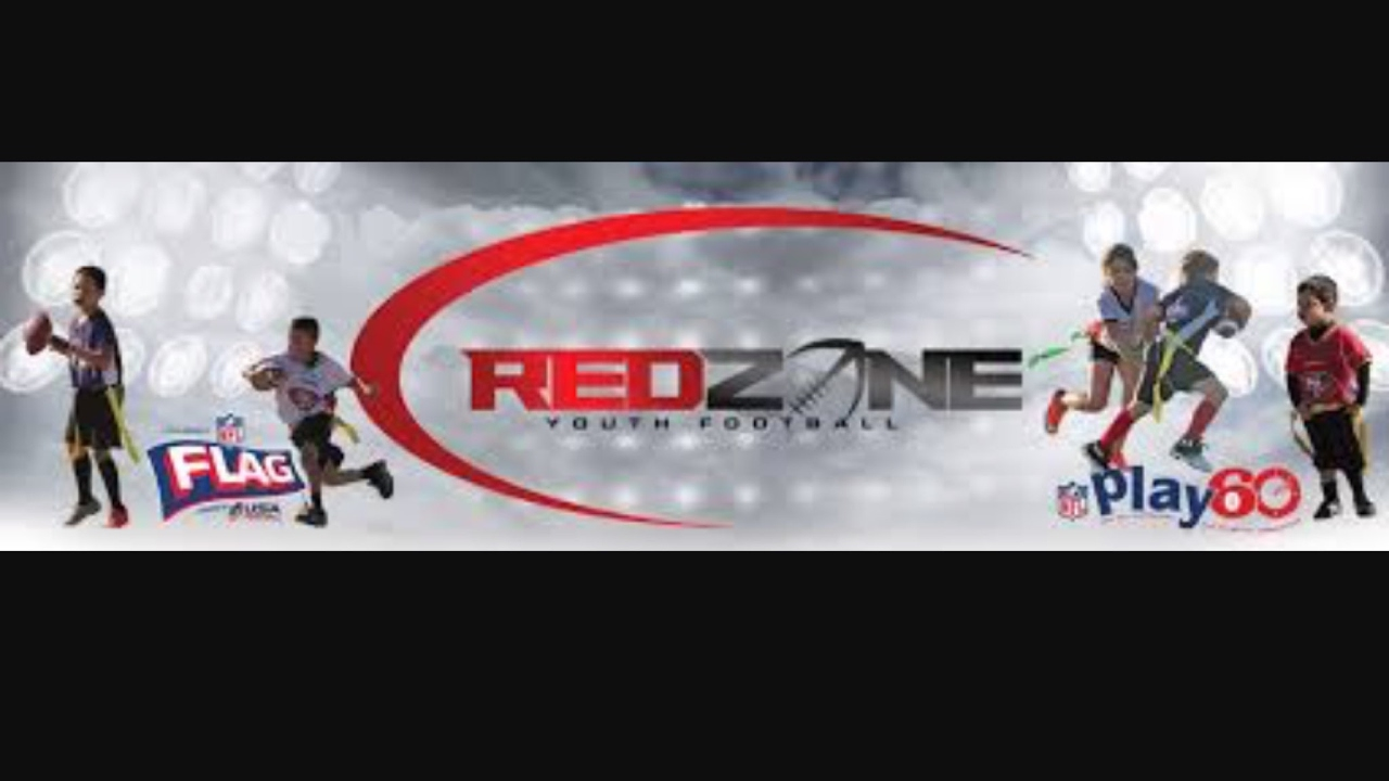 red zone youth football live stream