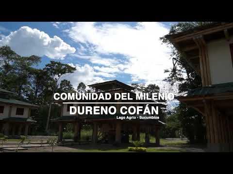 Comunidad Cofan Dureno