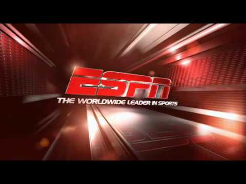 troika design espn logo cgi youtube