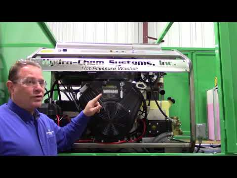 TIDY'S BEAUTIFUL BINS TRAINING VIDEO #1 www HydroChemSystems com