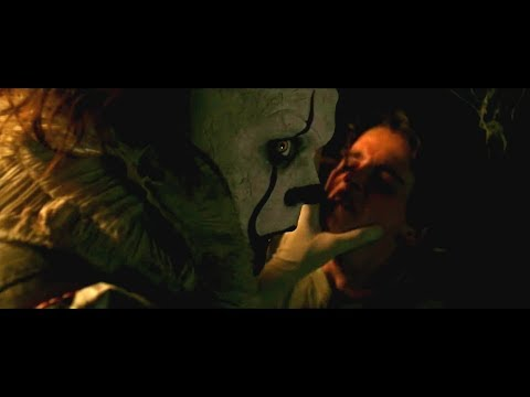 IT (2017) ||Tribute|| [Pennywise] - Animal I Have Become