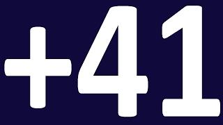 ПОЛНЫЙ УРОК 41 - ПРАКТИКА и УПРАЖНЕНИЯ. ГРАММАТИКА АНГЛИЙСКОГО ЯЗЫКА С НУЛЯ. АНГЛИЙСКИЙ ЯЗЫК. УРОКИ