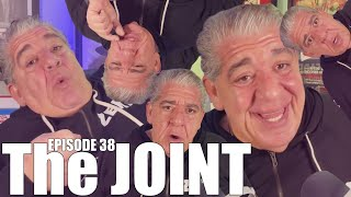 #038 - UNCLE JOEY'S JOINT with JOEY DIAZ