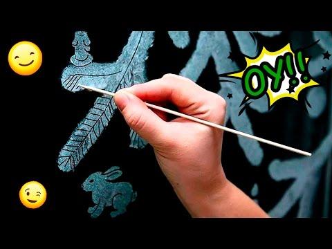 Новогодние игрушки из бумаги — яркие идеи своими руками