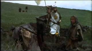 """Die 2 besten Szenen aus """"Die Ritter der Kokosnuss"""""""