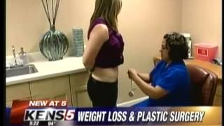 KENS 5   Medical Center Weight Loss Clinic
