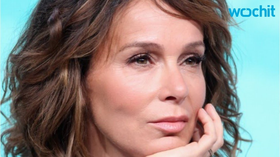 "Jennifer Grey Says No Thanks To Role In ""Dirty Dancing ... Jennifer Grey"