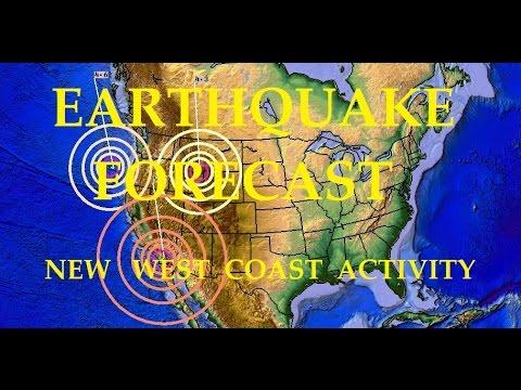 Earthquakes prediction v preventation