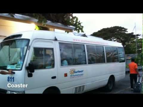 Southwest Tours Boracay Inc. Kalibo to Caticlan to Boracay Transfer by HourPhilippines.cmo