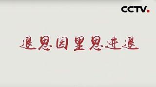 [中华优秀传统文化]退思园里思进退| CCTV中文国际