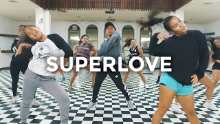 Superlove (Dance Video) - Tinashe | @besperon Choreography