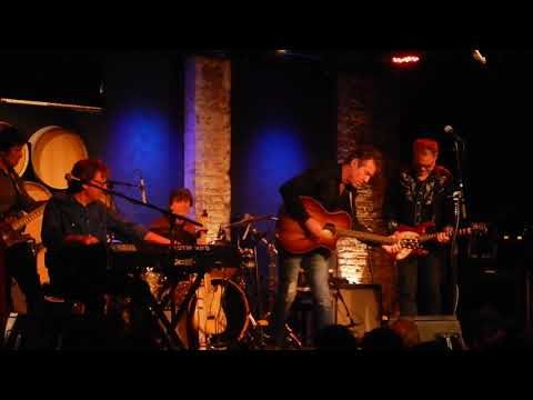 Out Of The Box Dennis Quaid & The Sharks City Winery NYC 7/15/2018 Mp3