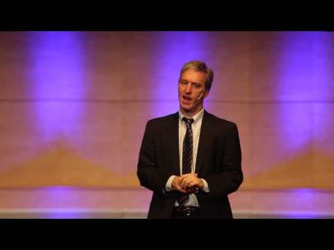 Keynote address by doctor Steven Levitt