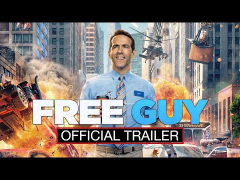Free Guy: Official