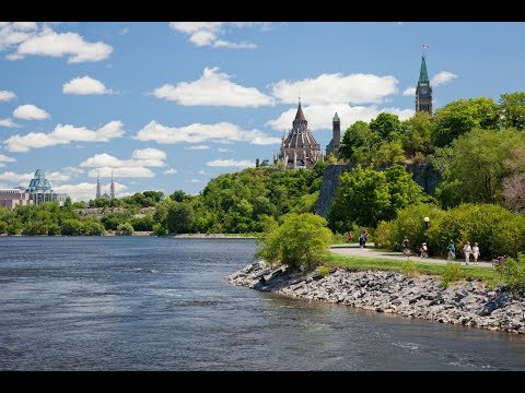 Canada's Capital and You: A Continuing Conversation in Charlottetown - Floor Audio