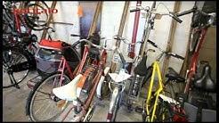 Pyörävarasto kuntoon: miksi taloyhtiön kannattaa järjestää varastotalkoot?