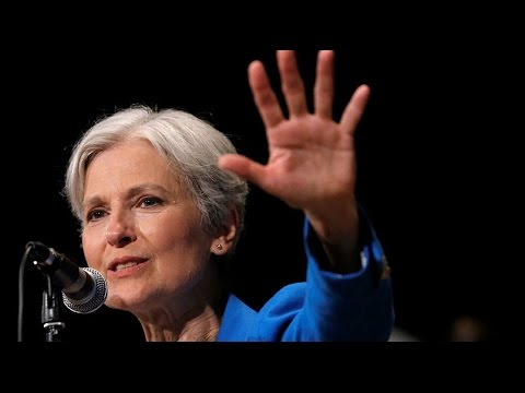 'We have a voting system prone to mistakes, errors & malfeasance' – Dr. Jill Stein