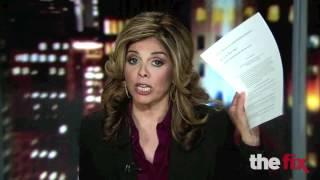 Jane Velez-Mitchell qualifies an alcoholic | TheFix.com