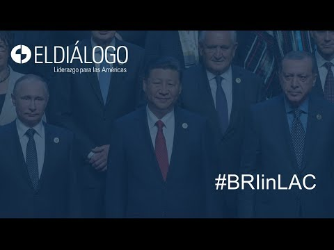 China's Belt and Road: What Role for Latin America?