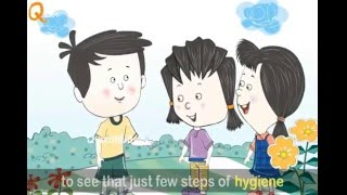 Clean Teeth Are Healthy Teeth   Short Moral Stories For Kids   English
