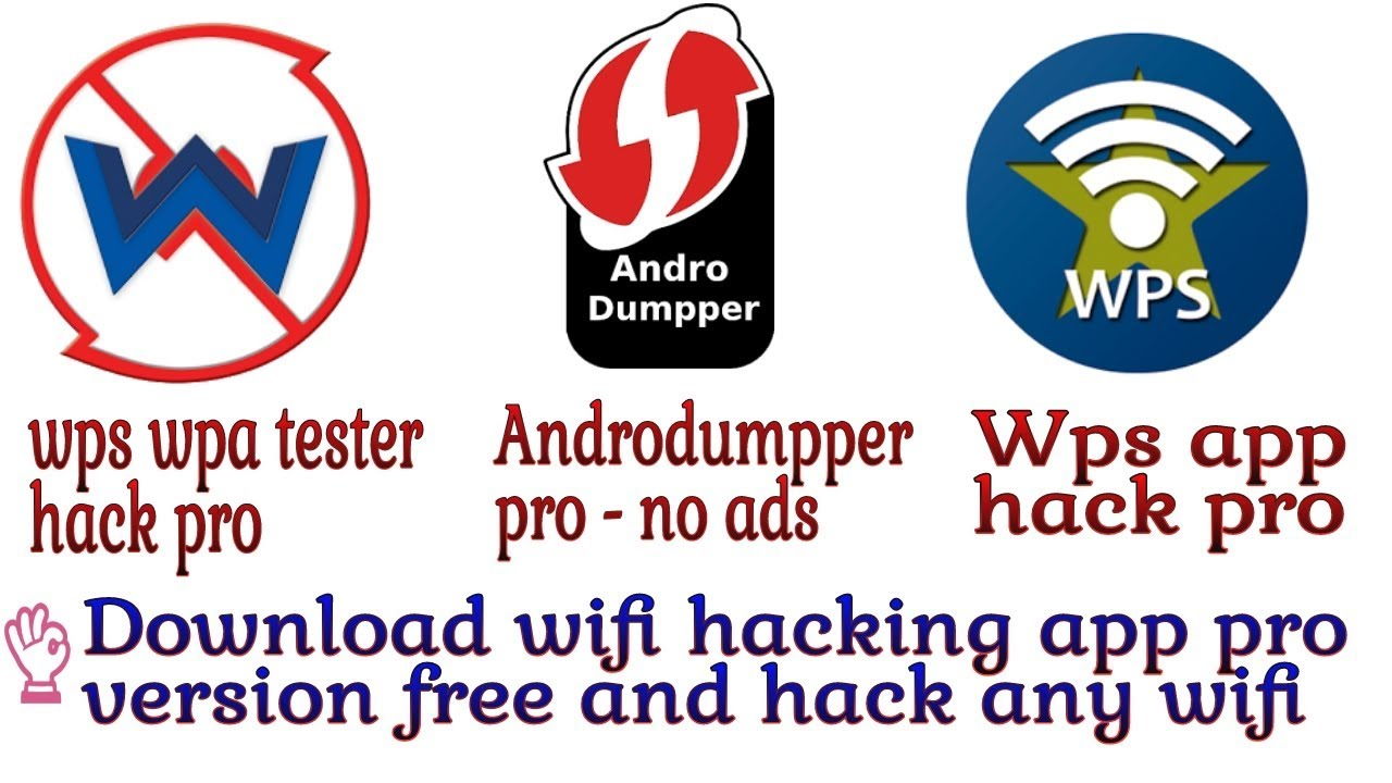 Wifi hacker pro apk root | WifiKill APK v2 3 2 : Download Without