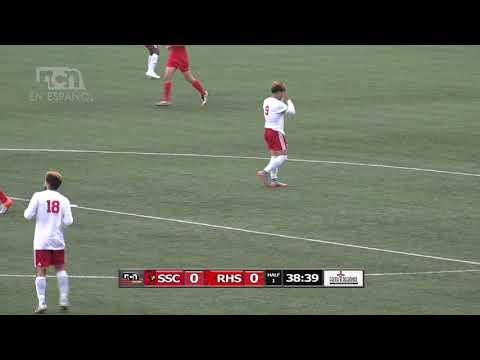 State Spanish Soccer-SCC Vs Ralston, Schuyler Vs LHNC 5-10-17