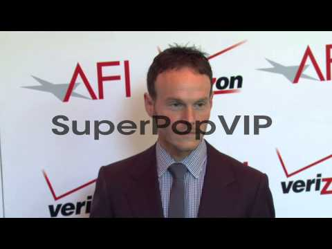 Chris Terrio at the 13th Annual AFI Awards Luncheon in Be...
