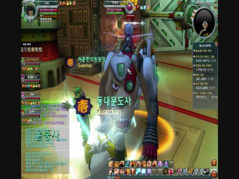Dragonball Online: Pilaf Dungeon and more :D
