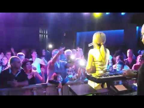 Artiola Toska  - Napoloni (Live ne Firenze 2015)