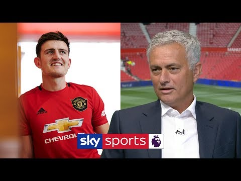 What does Jose Mourinho believe Man Utd should view as a successful season? | Super Sunday
