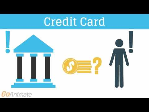 Credit vs. Debit Cards⎥Financial Literacy