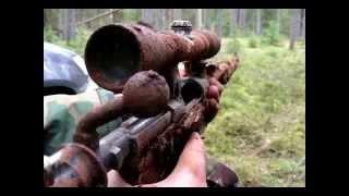 Страшные находки войны  Черные копатели